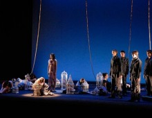 Glyndebourne Youth Opera Company